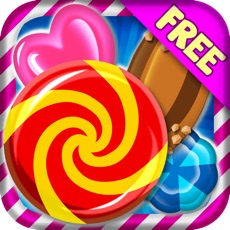 Activities of Candy Games Blitz Mania Free - Play Great Match 3 Game For Kids And Adults HD