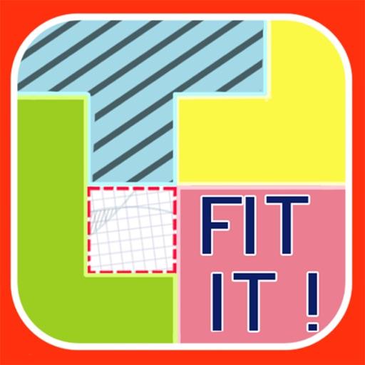 Fit It! icon