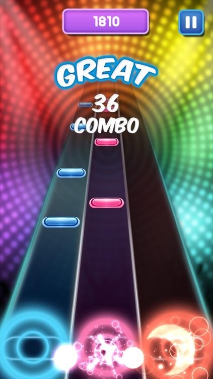 Guitar Star: A new rhythm game