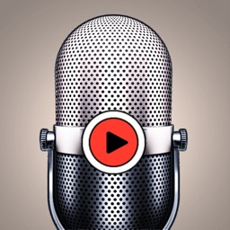 Audio Dictations - The professional Audio Recorder