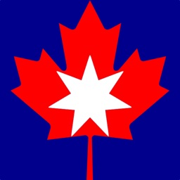 3Strike Provincial Flags - Flags of Canada and Australia