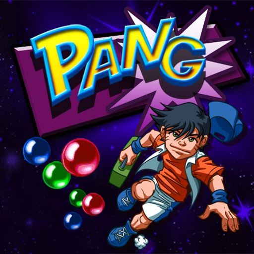 Pang Mobile Review