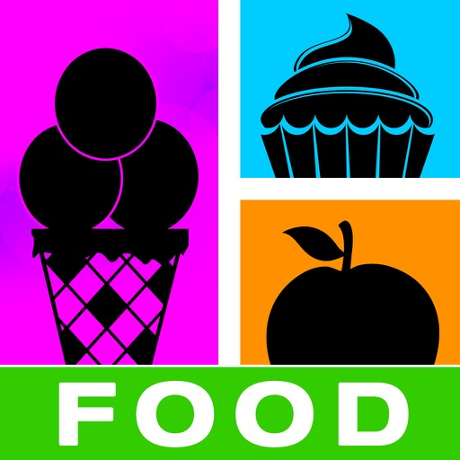 Guess It! Pic Food – Free Trivia Word Scramble Quiz Game. Have fun guessing what's the food photo but don't give up, solve words with family and friends help! iOS App