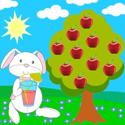 Fruity Juice : Pick and Count Fruits