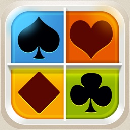 Thirty Six Solitaire Free Card Game Classic Solitare Solo