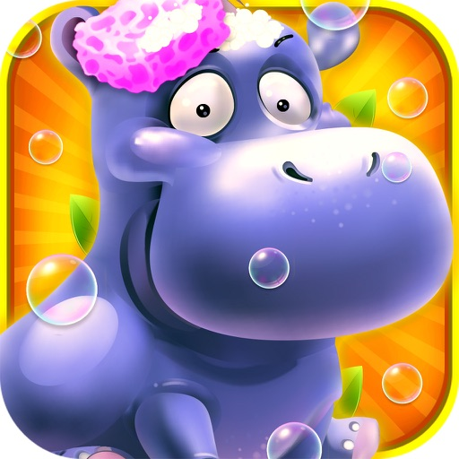 Little Hippo Makeover