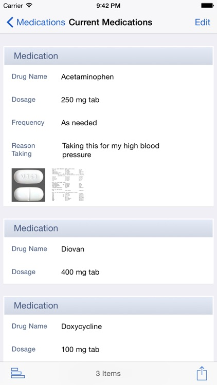 My Medical screenshot-2