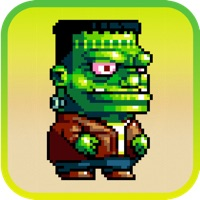 Codes for Dumpy Pixel Monsters: The Adventure of Scary Aliens HD Edition Hack