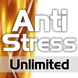 Anti stress music sounds plus binaural beats and white noise sounds for guided meditation , relaxation and deep sleep radio stations