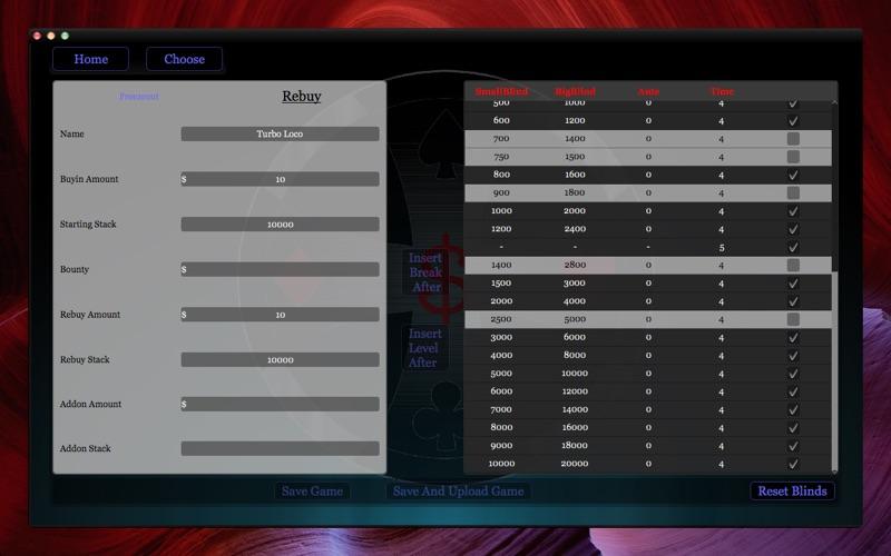 Poker Smoker Screenshot