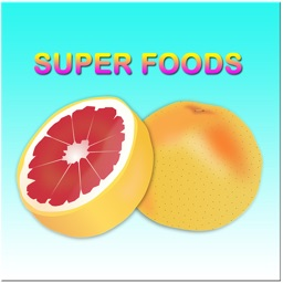 Superfoods for Healthy