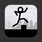 Doodle Line Runner - Londres Edition icon