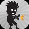 Shadow Hopper Man - Triple Fire Jumping Multi-Game