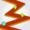 Impossible Zig Color Zag Crack -Journey of Free Puzzles