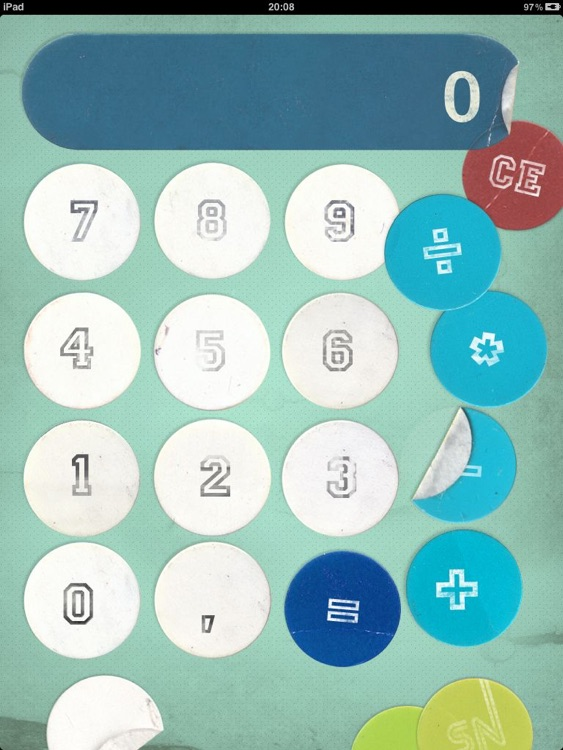 Calculator screenshot-3