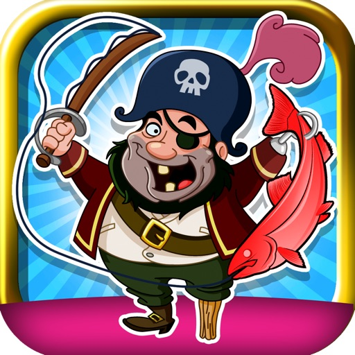 Pirate Fishing Pro Game