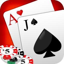 Blackjack 21 for 2014