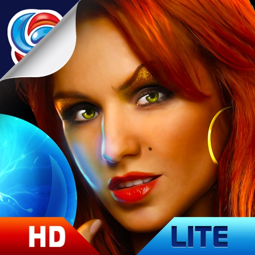 Mysteryville 2 HD lite: hidden object crime investigation
