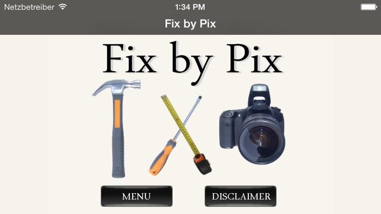 Fix by Pix