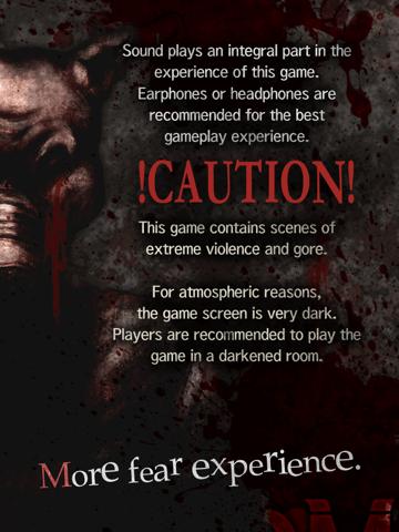 Murder Room screenshot