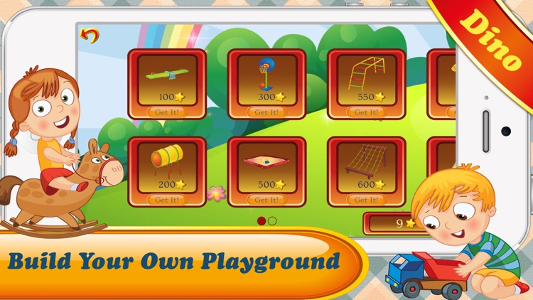 Play and Learn Math for Kids screenshot-3