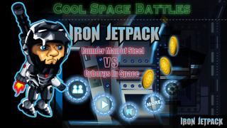 Flappy Iron Jetpack Bird Man VS Cyborgs Of Steel Free