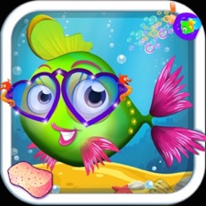 Activities of Ocean Joy - 3 match Mermaid splash puzzle game