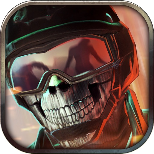 Marines vs Zombies: Apocalypse iOS App
