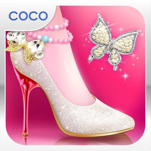 Coco High Heels