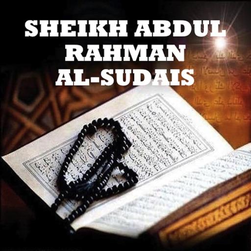 Holy Quran Recitation by Sheikh Abdul Rahman Al-Sudais - App