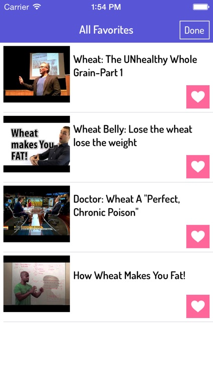 Wheat Belly Diet - Ultimate Video Guide screenshot-2