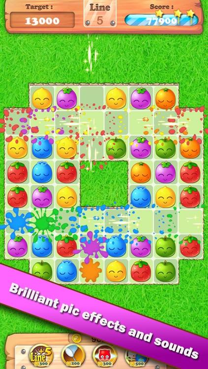 Fruit Family™