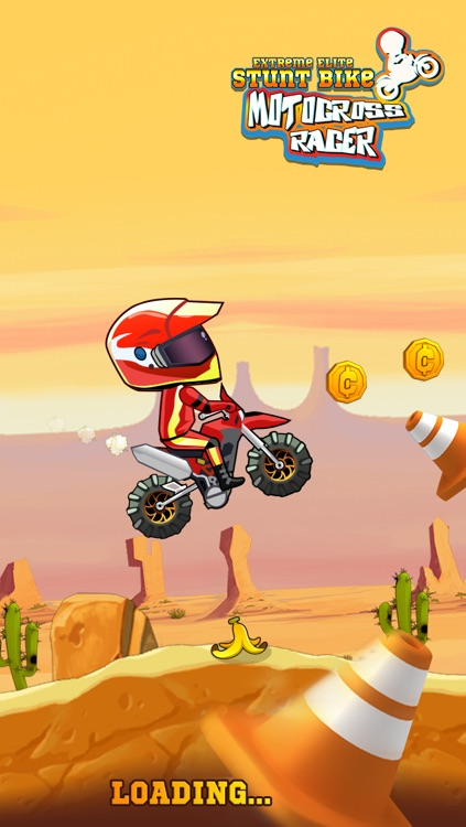 Moto-cross Mountain Hill Dirt Bike High-way Stunt Rider - Free Kid-s Race Game