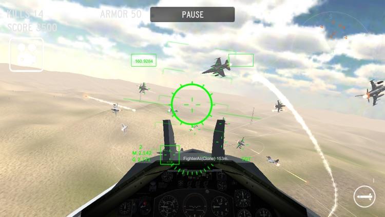 Air Takedown 3D Flight Simulator