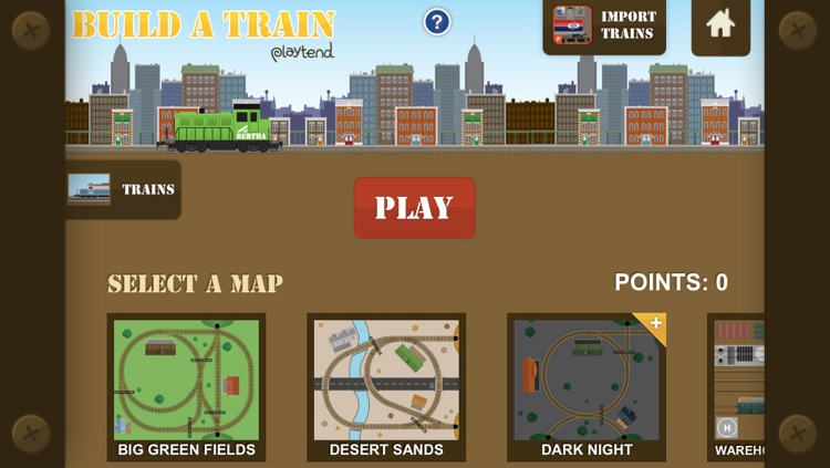 Build A Train Lite screenshot-2
