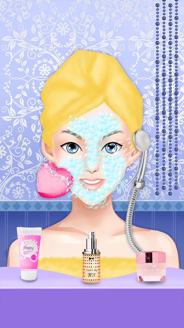 Wedding Makeover - Girls Games