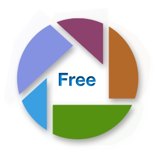 Photo Sync Free for Picasa icon
