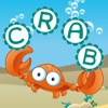 ABC ocean games for children: Train your word spelling skills of sea animals for kindergarten and pre-school