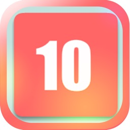 TEN10-A fun & addictive puzzle matching game