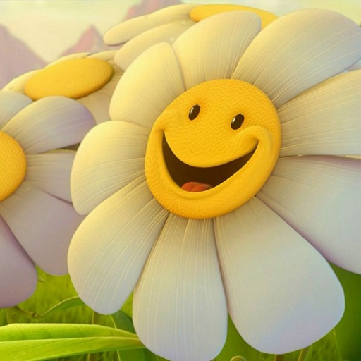 Smile Wallpapers HD: Quotes Backgrounds with Art Pictures