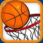 Basketball Throwing icon