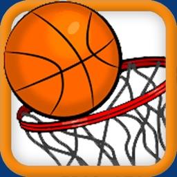 Basketball Throwing