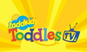 TaDAKids Toddles TV