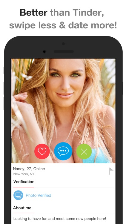 Wild: Free hookup dating app, meet, date & hook up