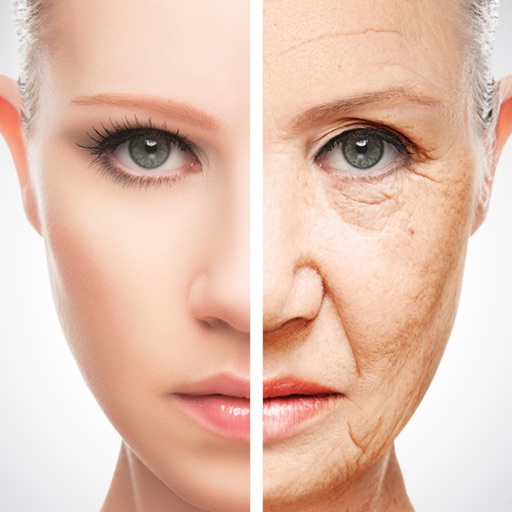 Reverse the Aging Process:Aging Backwards