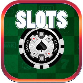888 Slots Lucky Bar - Palace Of Nevada Casino