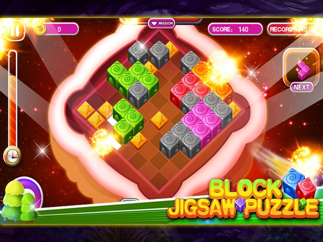 Block Jigsaw Puzzle-Classic Block Game on the App Store