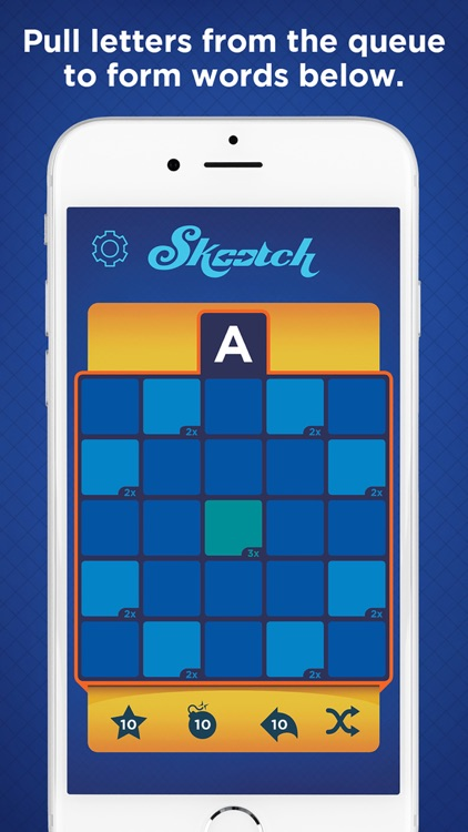 Skootch : The Word Game