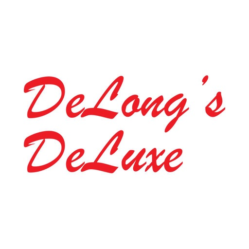DeLong's DeLuxe icon