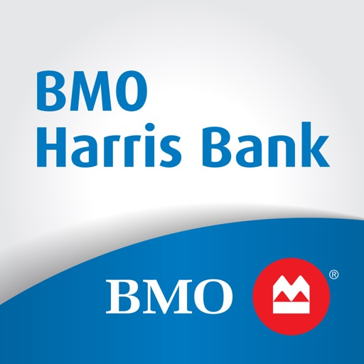 BMO Harris Mobile Banking for iPad